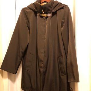 Dana Buchman coat